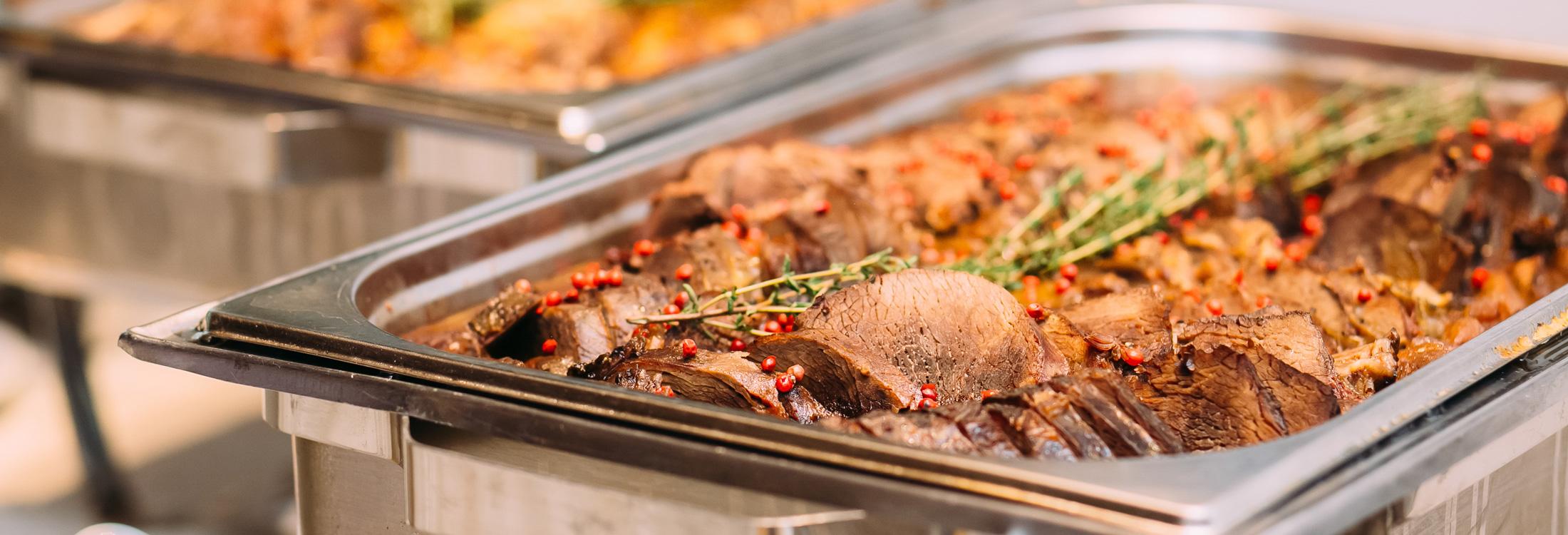 Partyservice und Catering Metzgerei Braun Konken