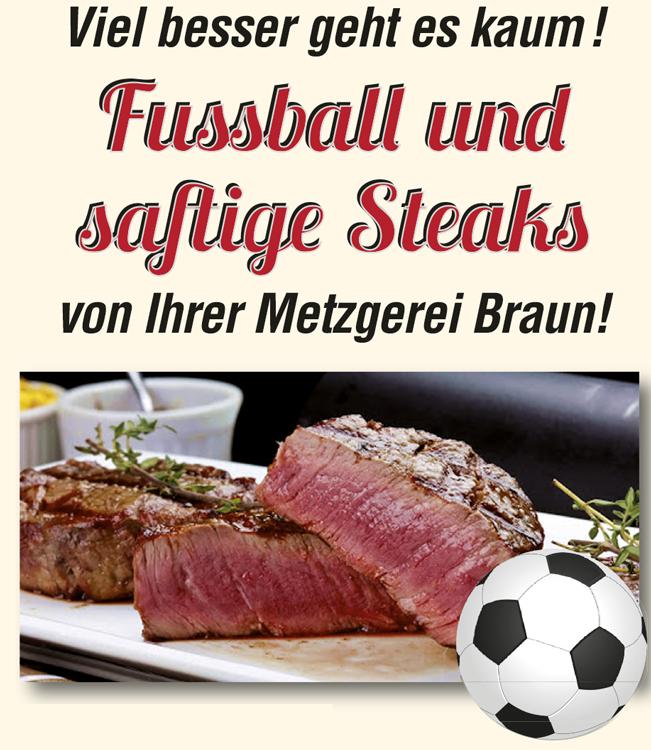 Aktion Steaks EM